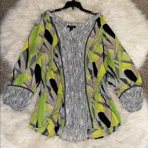 ALFANI Women Tunic